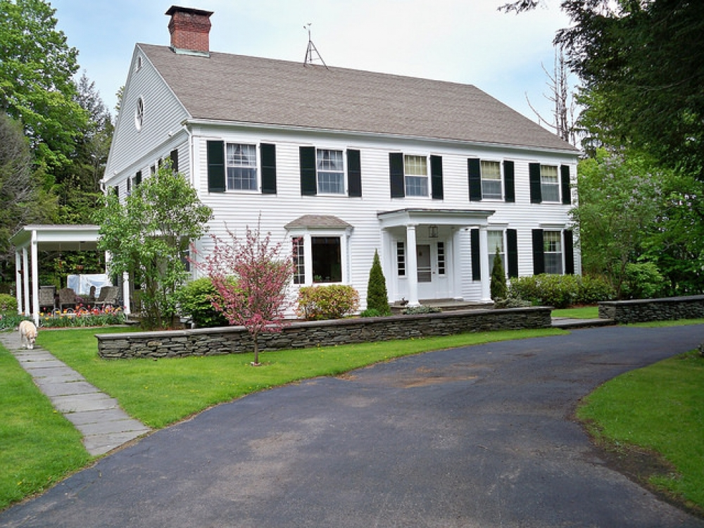 Catskills Colonial in Margaretville For Sale