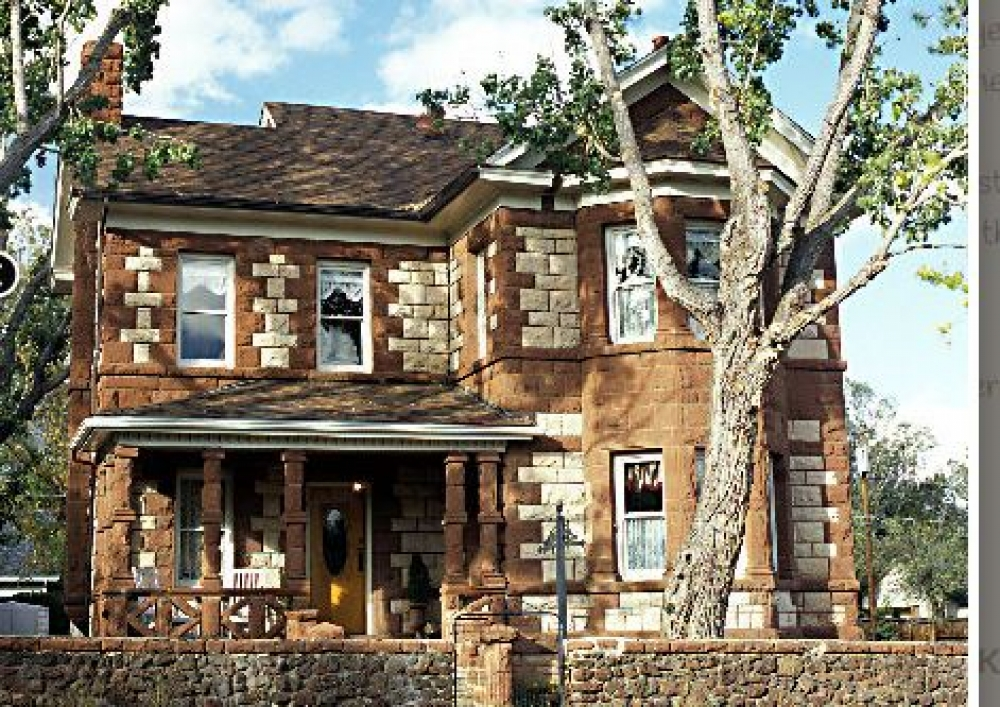 Arizona bed and breakfast inn for sale - ENGLAND HOUSE BED & BREAKFAST