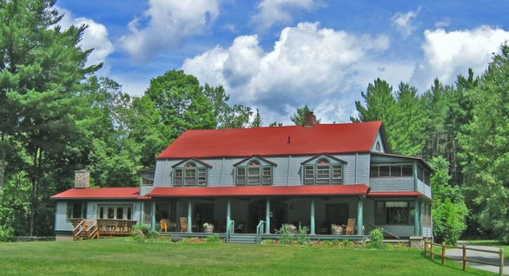 New-York bed and breakfast inn for sale - Trail