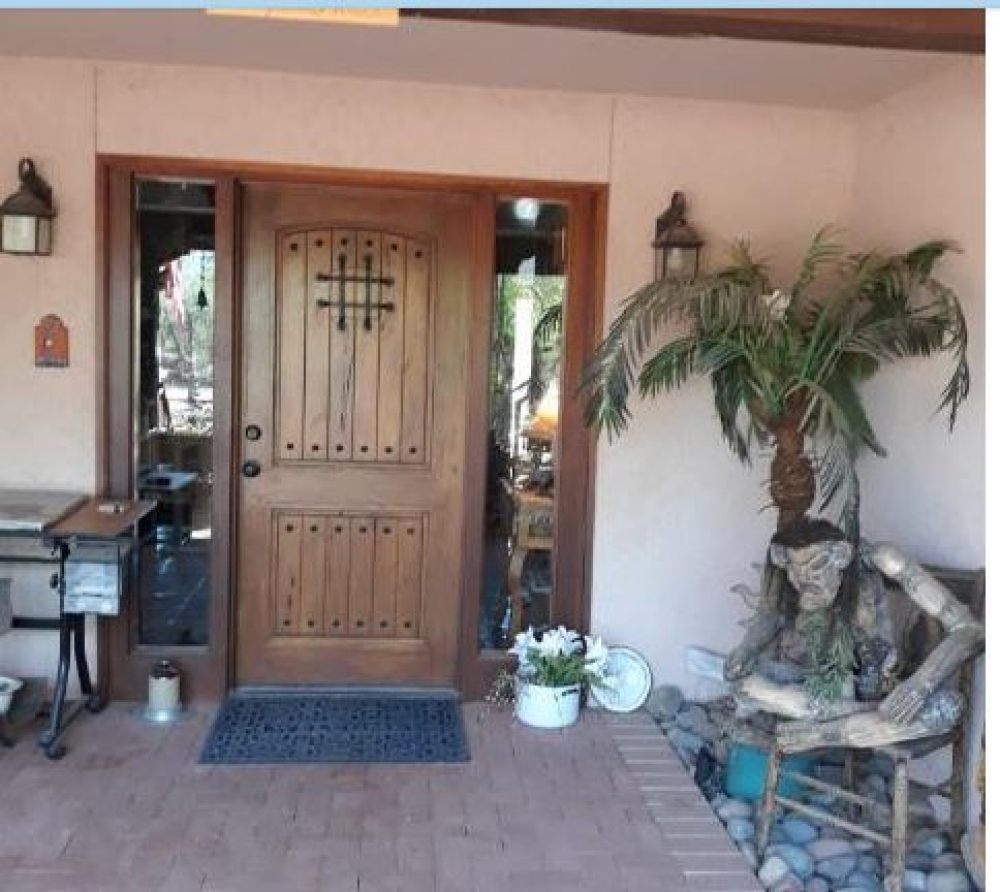 bed and breakfast inn for sale - Caliente Creek Ranch
