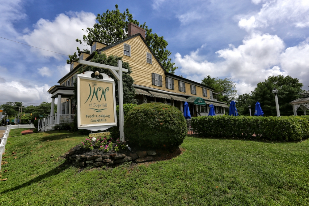 bed and breakfast inn for sale - The Inn at Sugar Hill