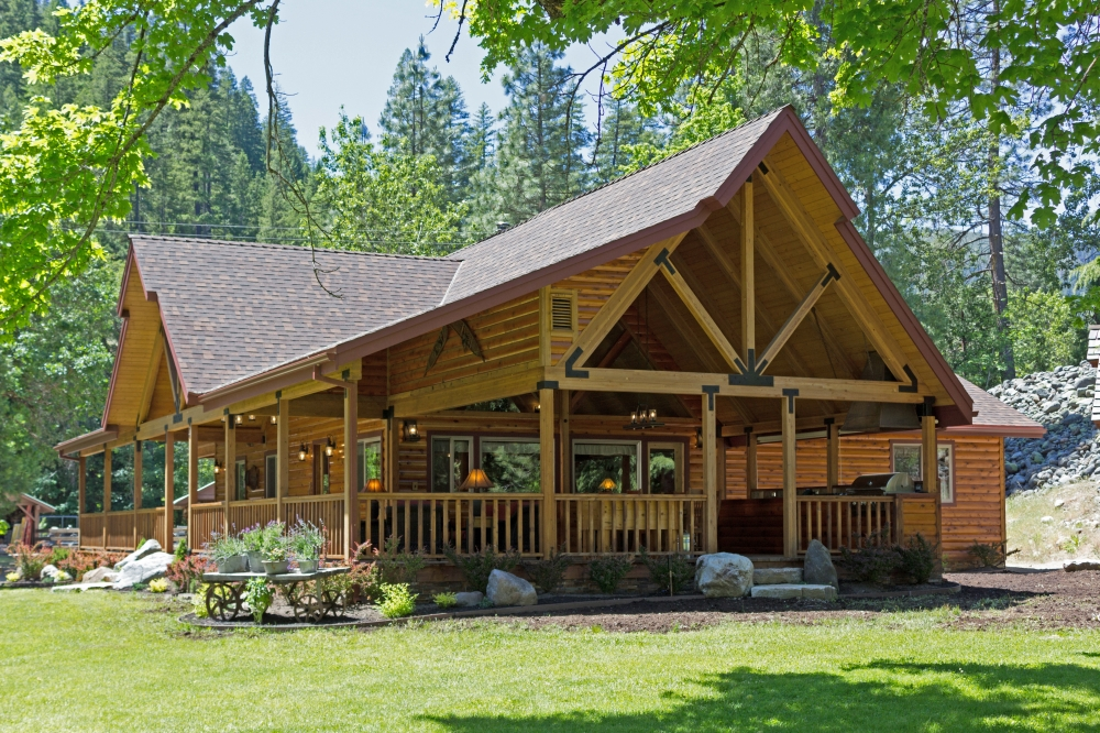 California bed and breakfast inn for sale - Bonanza King Resort