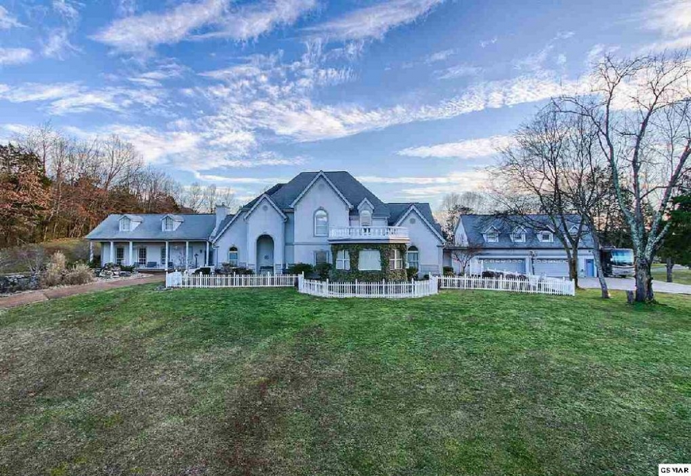 bed and breakfast inn for sale - Bella Villa Tennessee, LLC