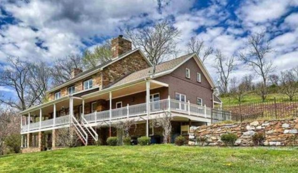 Pennsylvania bed and breakfast inn for sale - Potential B & B