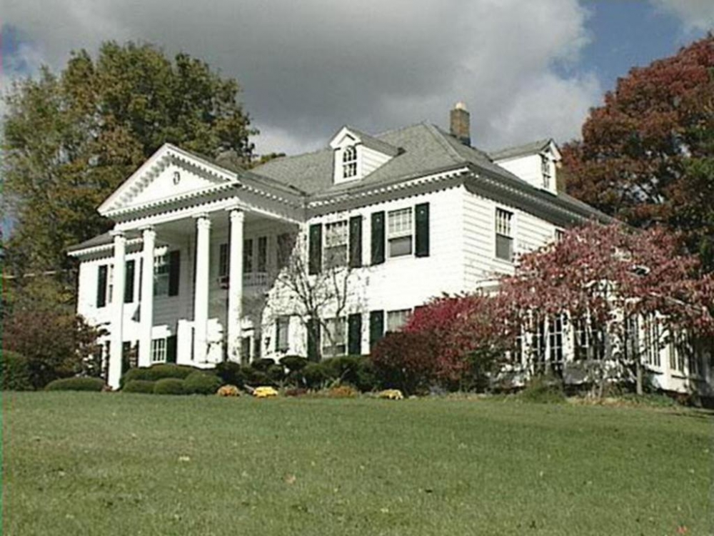New-York bed and breakfast inn for sale - Benn Conger Inn