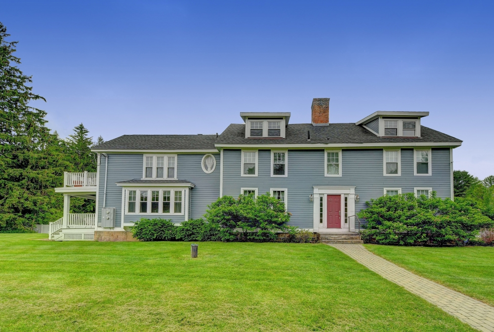 Massachusetts bed and breakfast inn for sale - General Williams House