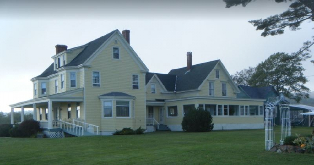 bed and breakfast inn for sale - Mount N