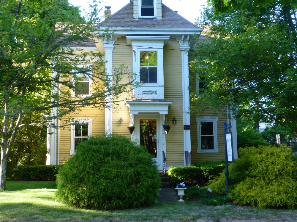 bed and breakfast inn for sale - Bluefish Bed & Breakfast