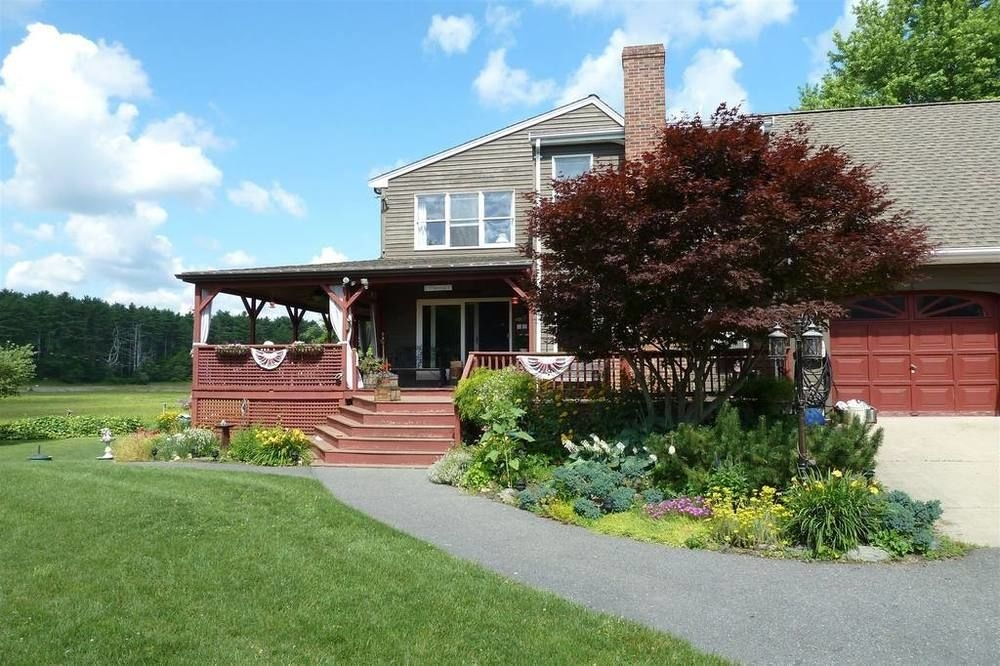 Massachusetts bed and breakfast inn for sale - Pristine and Lucrative Bed and Breakfast