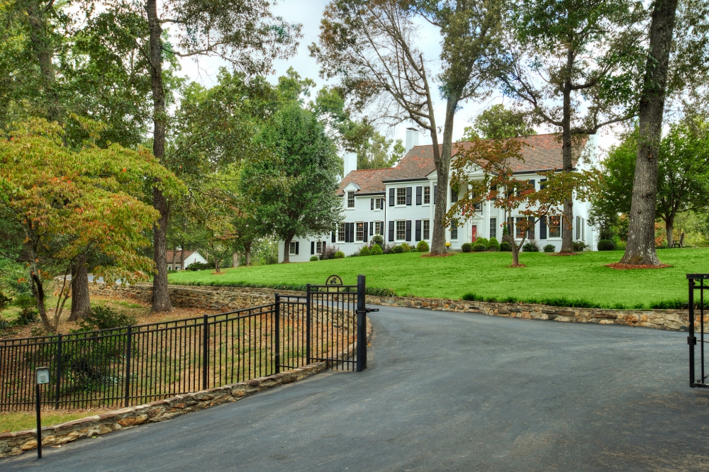 North-Carolina bed and breakfast inn for sale - Mr. Albert