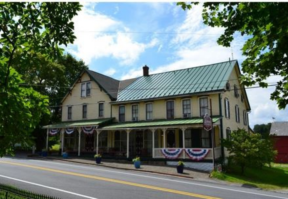 bed and breakfast inn for sale - Landhaven
