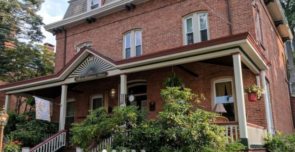New-York bed and breakfast inn for sale - Bricktown Inn Bed and Breakfast