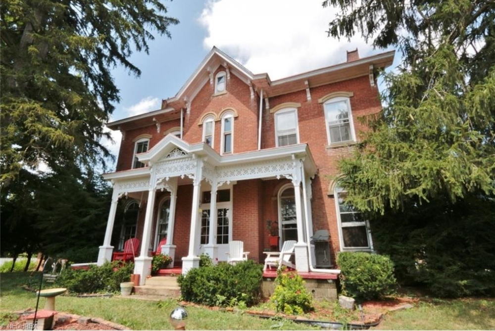 Bed And Breakfast Mcconnelsville Ohio