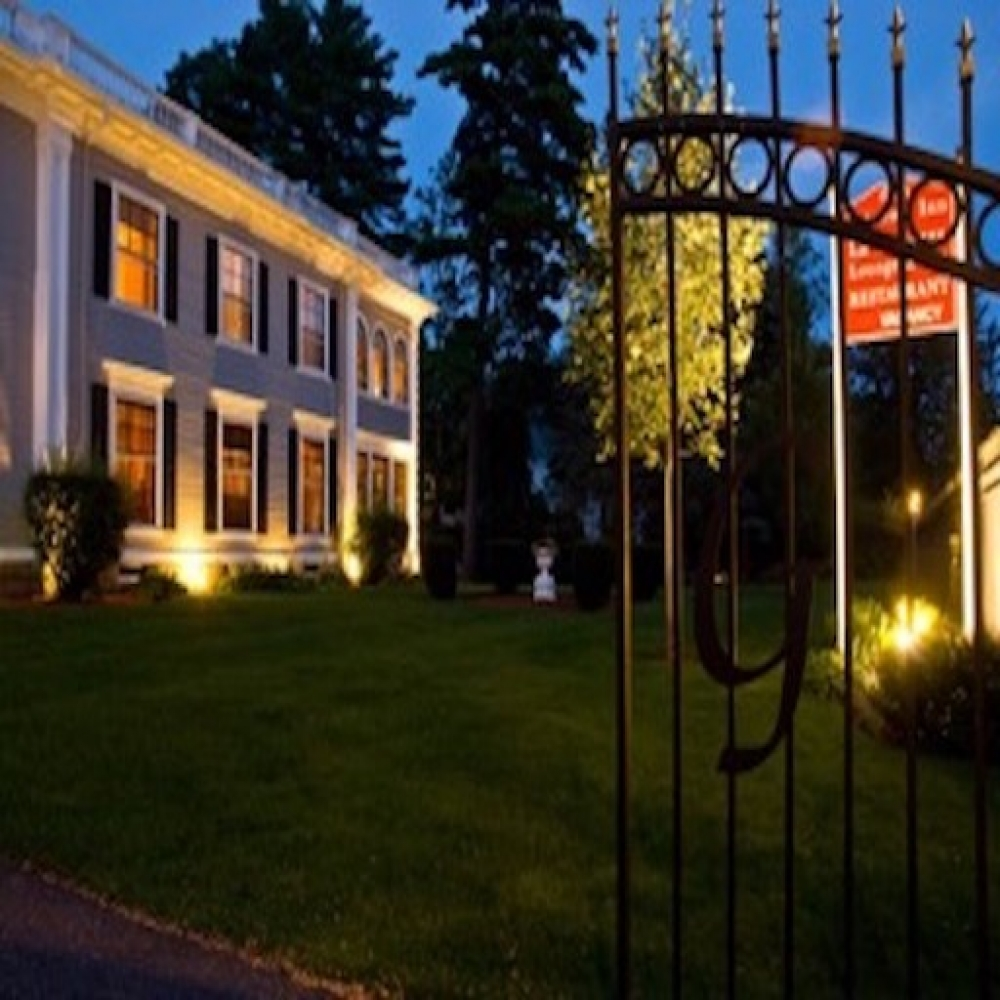 Massachusetts bed and breakfast inn for sale - Gateways Inn