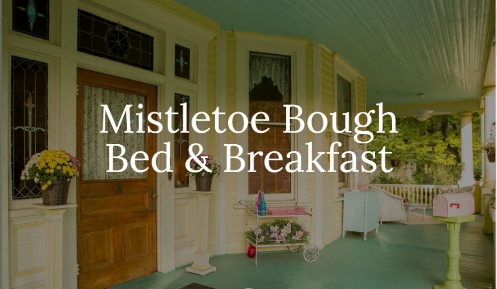 Mistletoe Bough Bed and Breakfast and Event Venue