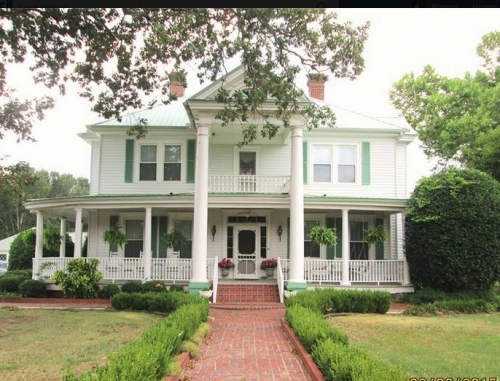 South-Carolina bed and breakfast inn for sale - Annies Inn