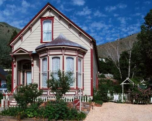 Nevada bed and breakfast inn for sale - B Street House Bed&Breakfast