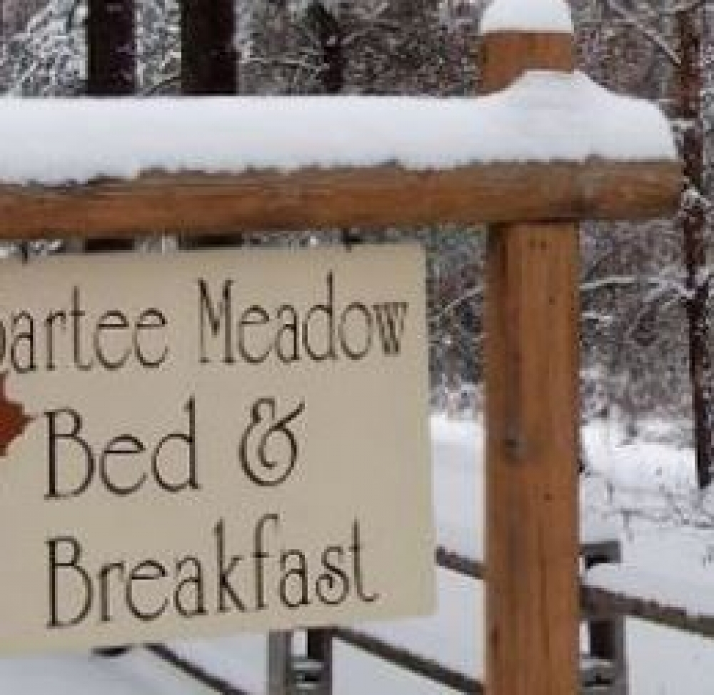 Arkansas bed and breakfast inn for sale - Bartee Meadow Bed and Breakfast