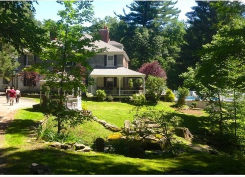 New-York bed and breakfast inn for sale - Birchcreek