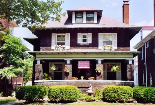 New-York bed and breakfast inn for sale - Butler House Bed and Breakfast