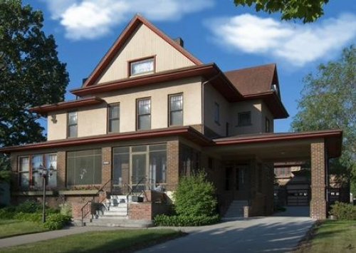 Minnesota bed and breakfast inn for sale - Deutsche Strasse