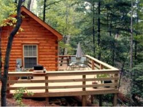Grafton Lodge And Cabins Lake Lure North Carolina In Lake