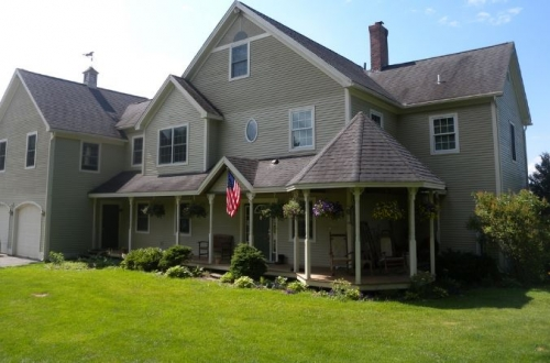 Vermont bed and breakfast inn for sale - High Hill Inn