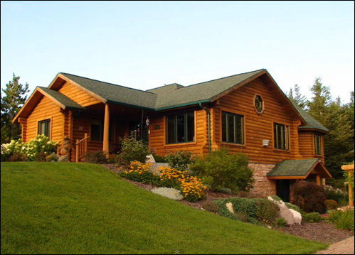 Leelanau County Bed and Breakfast