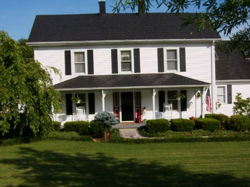 Old Mill Bed and Breakfast