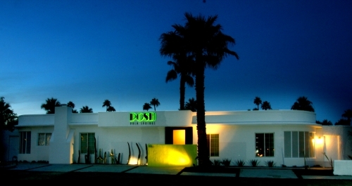 POSH Palm Springs Luxury Boutique Inn