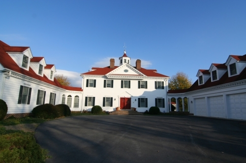 Potential Bed and Breakfast in Shenandoah Junction