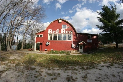Maryland bed and breakfast inn for sale - Red Run Lodge