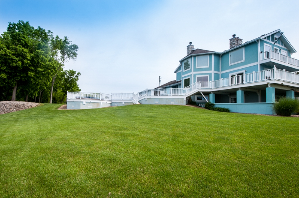 Ohio bed and breakfast inn for sale - River View Bed and Breakfast Inn