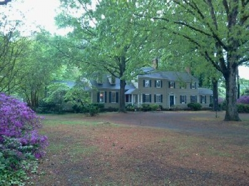 Virginia bed and breakfast inn for sale - Smithland Bed and Breakfast