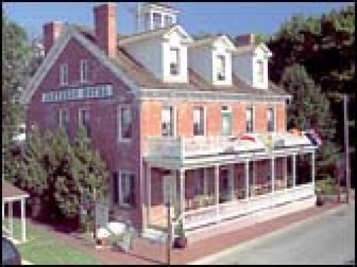 Missouri bed and breakfast inn for sale - The Southern Hotel