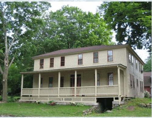 Connecticut bed and breakfast inn for sale - Stage Coach Inn