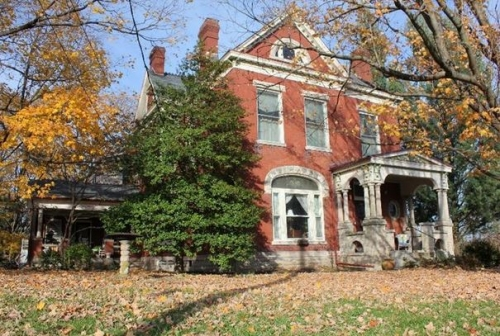 Kentucky bed and breakfast inn for sale - (formely)The Bryan House