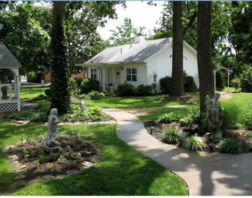 Springfield House Bed And Breakfast For Sale