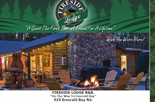 The Fireside Lodge
