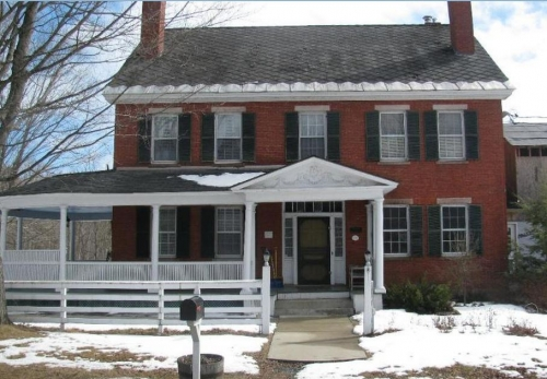 New-Hampshire bed and breakfast inn for sale - White Goose Inn