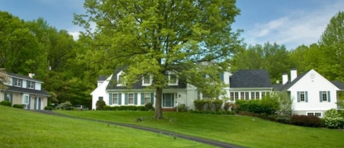 New-Jersey bed and breakfast inn for sale - Wooden Duck